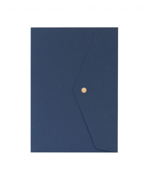 Notebook | Midnight blue